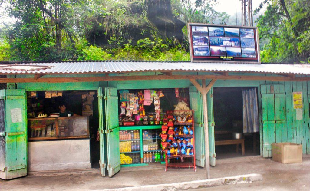 Roadside Shop in North Sikkim; uasatish; Sikkim;;