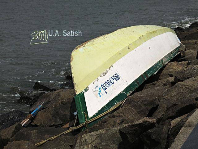 Beypore; Kerala; India; uasatish; boat;