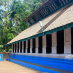 Odathil Palli - Heritage Mosque in Thalassery Town