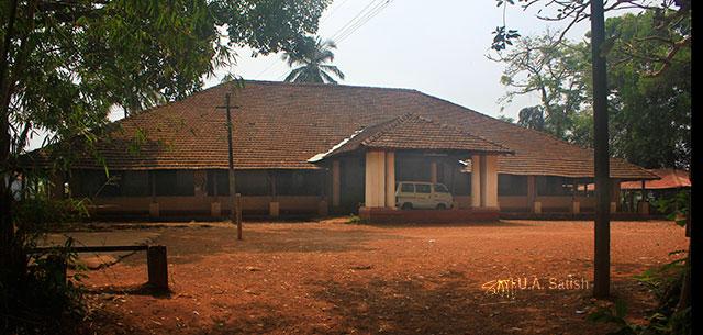 Gundert Bungalow; Kerala; Thalassery; building; architecture; uasatish; Tellicherry;