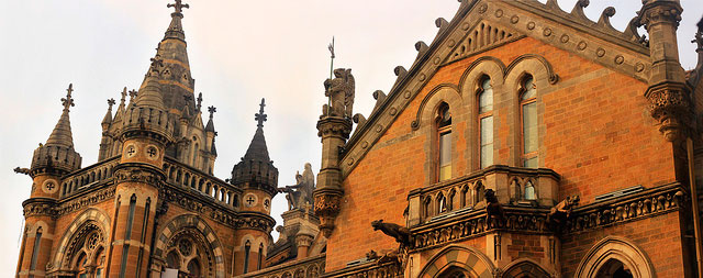 Gothic Architecture; architectural marvels from aroud the world; Mumbai; travels; uasatish;