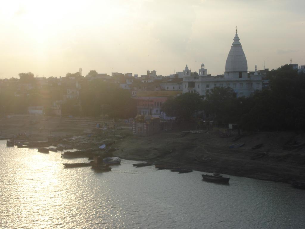 River Ganga; Ganges; river; Varanasi; Benares; uasatish;