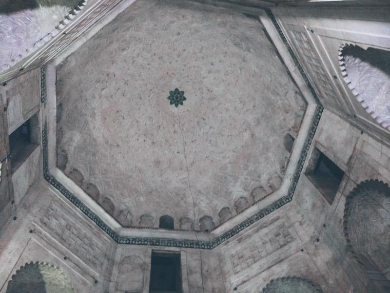 Bibi ka Maqbara; Mughal Architecture; Aurangabad; uasatish; India; mausoleum; dome;