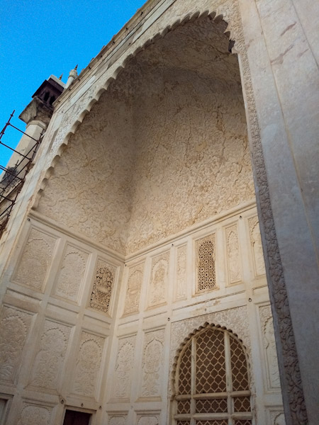 Bibi ka Maqbara; Aurangabad; Mughal Architecture; mausoleum; uasatish;