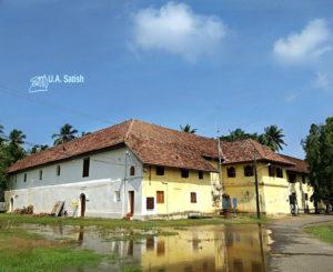 Mattancherry Palace; Kochi; museum; Kerala; uasatish;