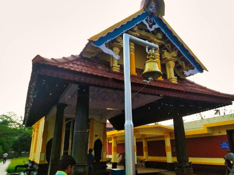 Murugan Temple; temple; Sreekanteswara temple; Kozhikode; Kerala; uasatish;
