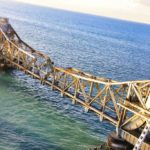 Pamban Bridge - gateway to Rameswaram island