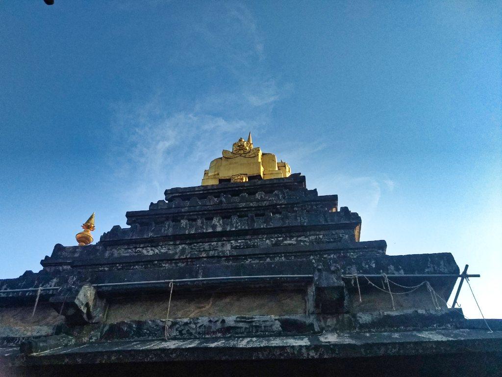 Gopuram; temple architecture; uasatish;