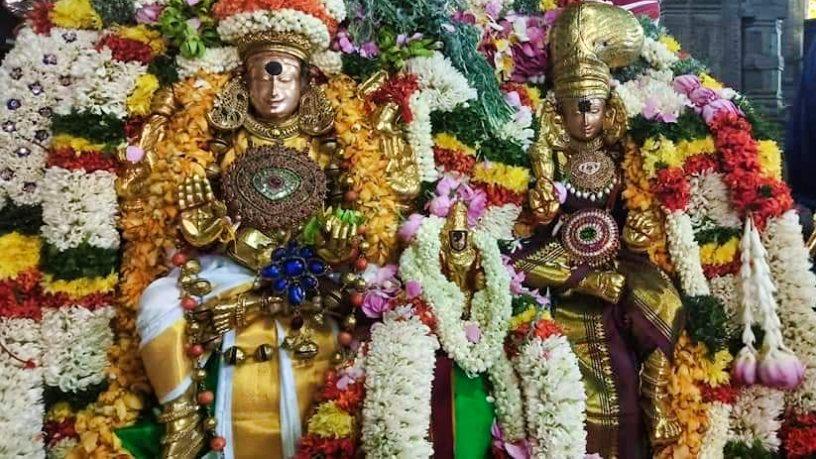 Meenakshi Amman Kovil; Madurai; India; deities;