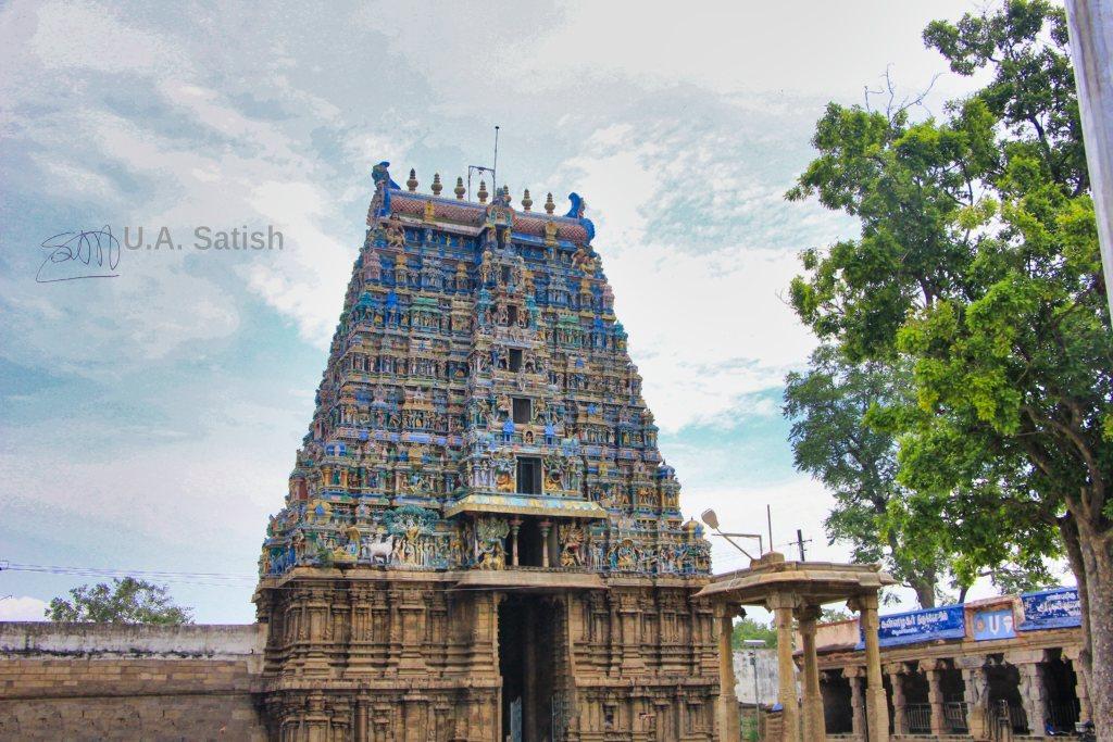 Kallazhagar Kovil; Madurai; Tamil Nadu; uasatish; Vishnu Remple;